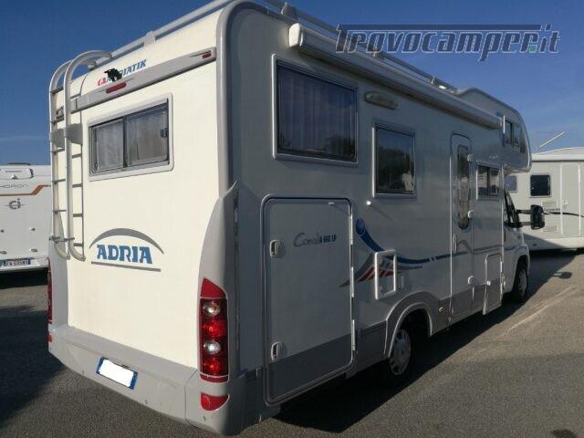 Mansardato ADRIA CORAL 660 SP nuovo  in vendita a Roma - Immagine 5