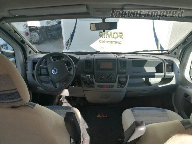 Mansardato ADRIA CORAL 660 SP nuovo  in vendita a Roma - Immagine 21