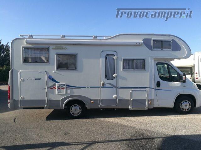 Mansardato ADRIA CORAL 660 SP nuovo  in vendita a Roma - Immagine 3