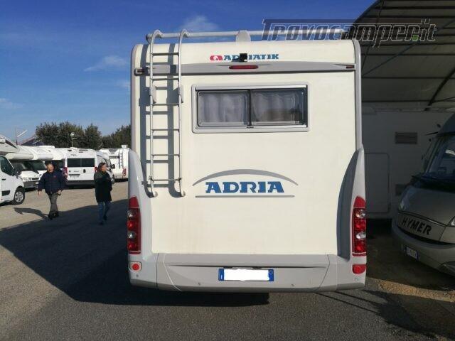 Mansardato ADRIA CORAL 660 SP nuovo  in vendita a Roma - Immagine 7