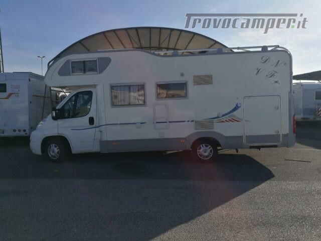 Mansardato ADRIA CORAL 660 SP nuovo  in vendita a Roma - Immagine 10