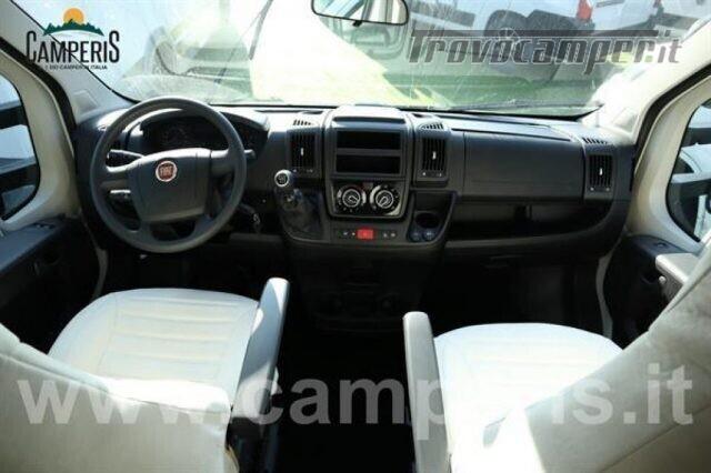 Semintegrale ELNAGH ELNAGH BARON 565 usato  in vendita a Matera - Immagine 3
