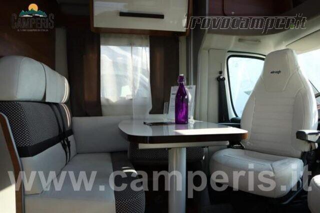 Semintegrale ELNAGH ELNAGH BARON 565 usato  in vendita a Matera - Immagine 5