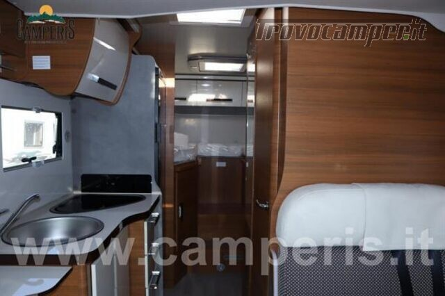 Semintegrale ELNAGH ELNAGH BARON 565 usato  in vendita a Matera - Immagine 8