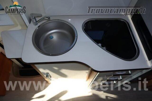 Semintegrale ELNAGH ELNAGH BARON 565 usato  in vendita a Matera - Immagine 10