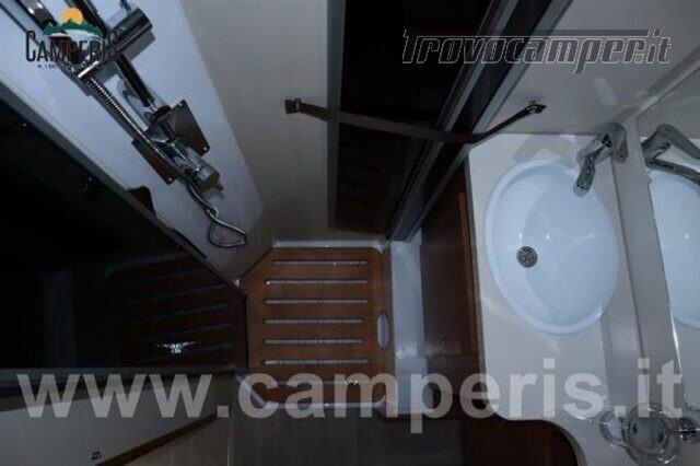 Semintegrale ELNAGH ELNAGH BARON 565 usato  in vendita a Matera - Immagine 14