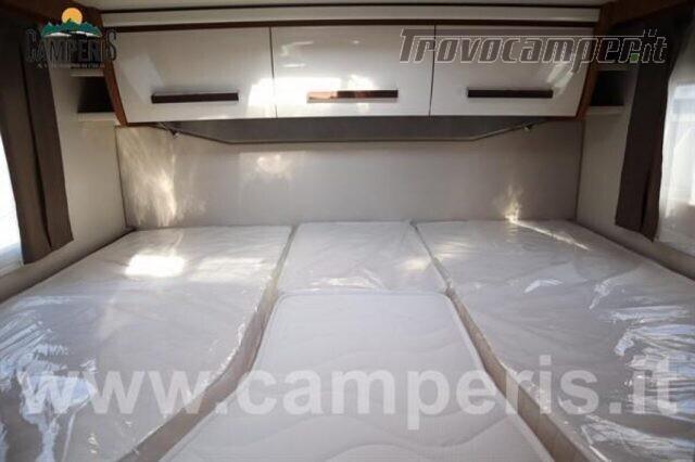 Semintegrale ELNAGH ELNAGH BARON 565 usato  in vendita a Matera - Immagine 15
