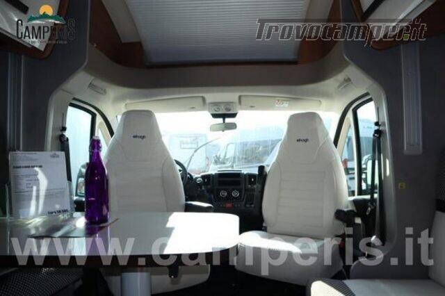 Semintegrale ELNAGH ELNAGH BARON 565 usato  in vendita a Matera - Immagine 19