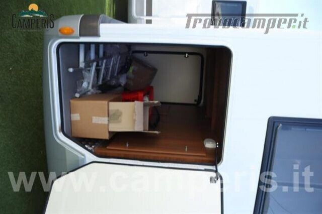 Semintegrale ELNAGH ELNAGH BARON 565 usato  in vendita a Matera - Immagine 21