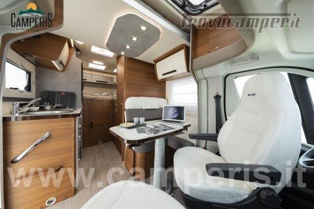 Semintegrale elnagh elnagh baron 531 versione camperi nuovo  in vendita a Modena - Immagine 9