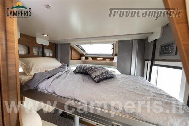 Semintegrale elnagh elnagh baron 531 versione camperi nuovo  in vendita a Modena - Immagine 15