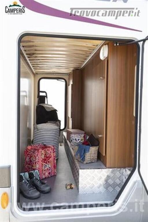 Semintegrale elnagh elnagh baron 531 versione camperi nuovo  in vendita a Modena - Immagine 16