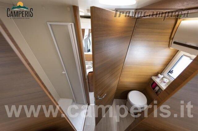 Semintegrale elnagh elnagh baron 573 versione camperi nuovo  in vendita a Modena - Immagine 3
