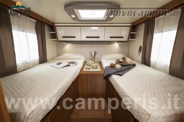 Semintegrale elnagh elnagh baron 573 versione camperi nuovo  in vendita a Modena - Immagine 5