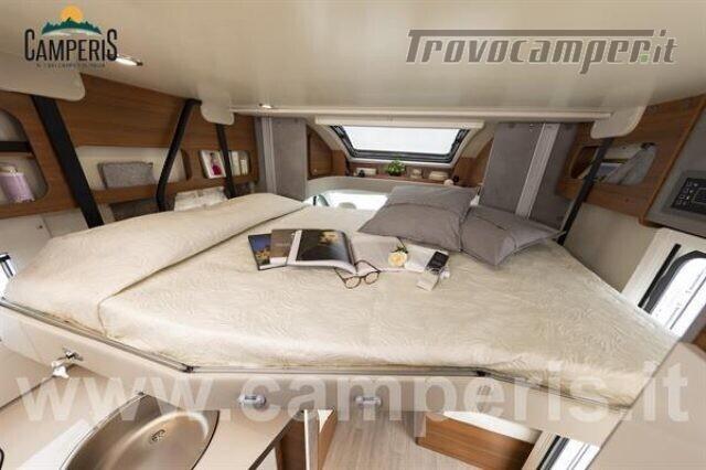 Semintegrale elnagh elnagh baron 573 versione camperi nuovo  in vendita a Modena - Immagine 15