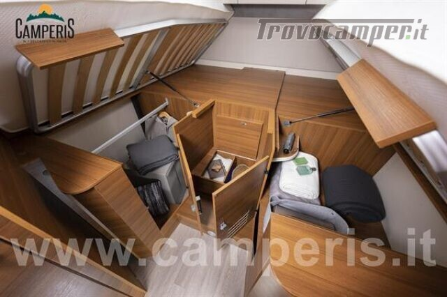 Semintegrale elnagh elnagh baron 573 versione camperi nuovo  in vendita a Modena - Immagine 17