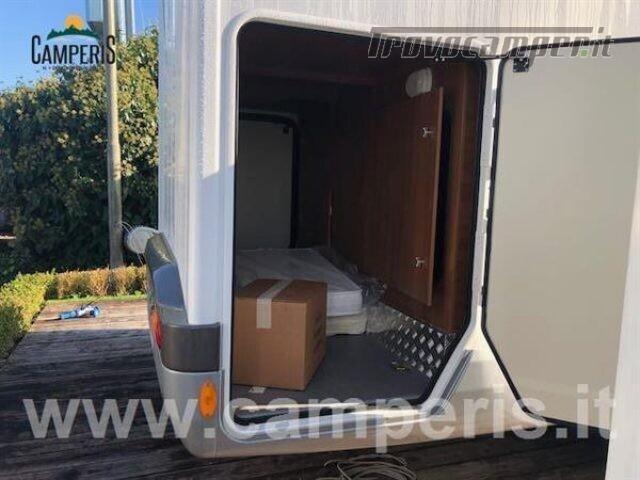 Semintegrale elnagh elnagh baron 565 versione camperi nuovo  in vendita a Modena - Immagine 8