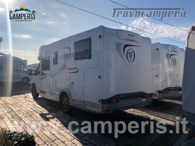 Semintegrale elnagh elnagh baron 565 versione camperi nuovo  in vendita a Modena - Immagine 6