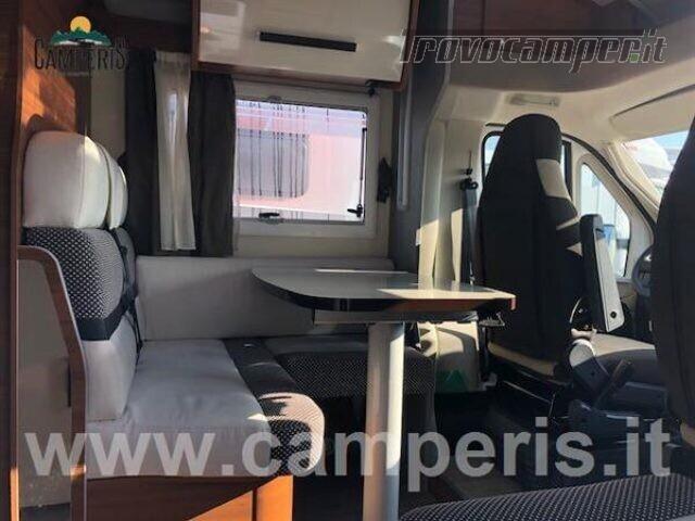 Semintegrale elnagh elnagh baron 565 versione camperi nuovo  in vendita a Modena - Immagine 9