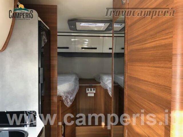 Semintegrale elnagh elnagh baron 565 versione camperi nuovo  in vendita a Modena - Immagine 12