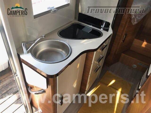 Semintegrale elnagh elnagh baron 565 versione camperi nuovo  in vendita a Modena - Immagine 13