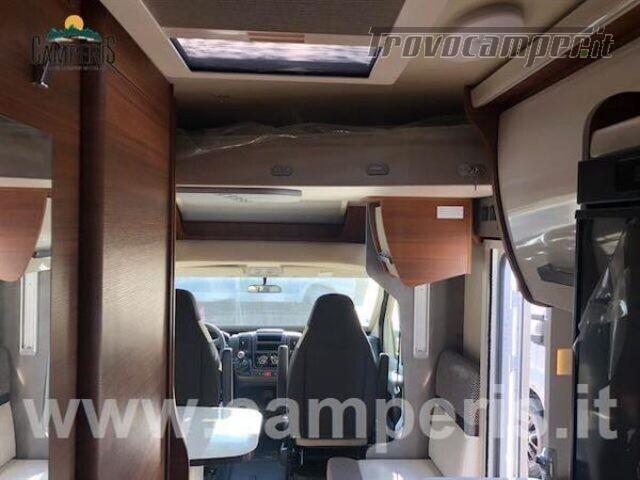 Semintegrale elnagh elnagh baron 565 versione camperi nuovo  in vendita a Modena - Immagine 16