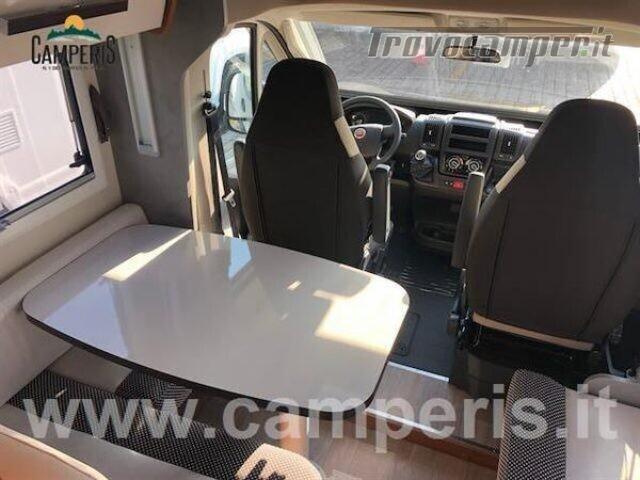Semintegrale elnagh elnagh baron 565 versione camperi nuovo  in vendita a Modena - Immagine 22