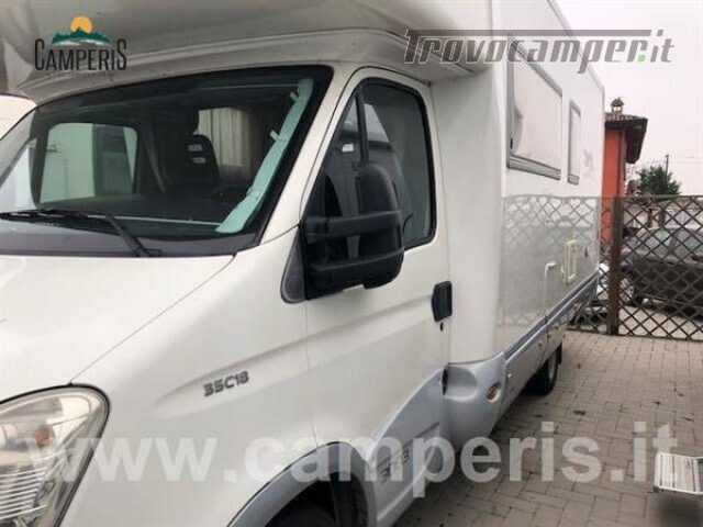 Mansardato LAIKA LAIKA KREOS 3003 usato  in vendita a Modena - Immagine 4