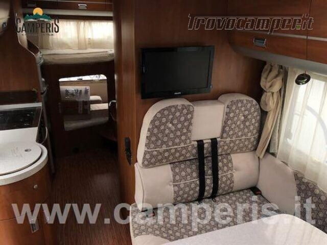 Mansardato LAIKA LAIKA KREOS 3003 usato  in vendita a Modena - Immagine 16
