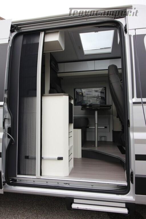 Camper puro adria twin supreme 600 spb usato  in vendita a Trieste - Immagine 3