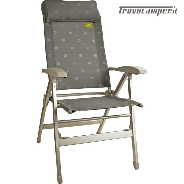 Poltroncina Comfort Fantasia Galet PROMO PACK nuovo  in vendita a Como - Immagine 1