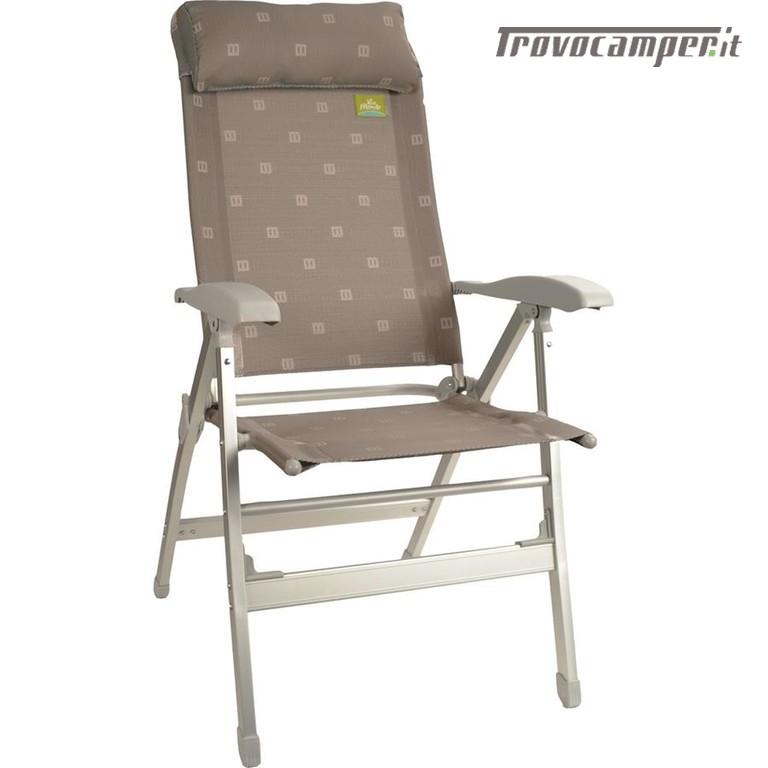 Poltroncina Comfort Fantasia Galet PROMO PACK nuovo  in vendita a Como - Immagine 2