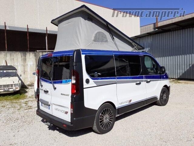 Camper puro CAMPEREVE Magellan 400 nuovo  in vendita a Pistoia - Immagine 14