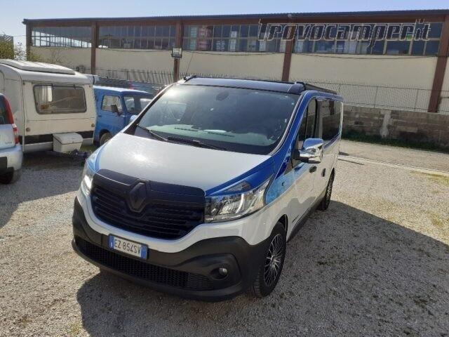 Camper puro CAMPEREVE Magellan 400 nuovo  in vendita a Pistoia - Immagine 2