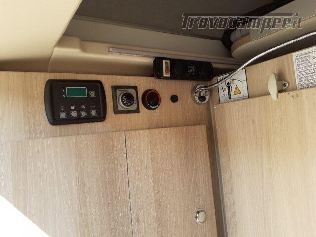 Camper puro CAMPEREVE Magellan 400 nuovo  in vendita a Pistoia - Immagine 10
