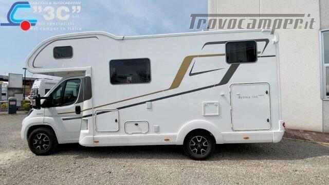 Camper puro EURAMOBIL Euramobil Active One 690 HB nuovo  in vendita a Reggio Emilia - Immagine 3