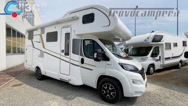 Camper puro EURAMOBIL Euramobil Active One 690 HB nuovo  in vendita a Reggio Emilia - Immagine 1
