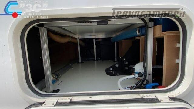 Camper puro EURAMOBIL Euramobil Active One 690 HB nuovo  in vendita a Reggio Emilia - Immagine 8