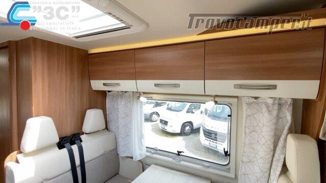 Camper puro EURAMOBIL Euramobil Active One 690 HB nuovo  in vendita a Reggio Emilia - Immagine 11