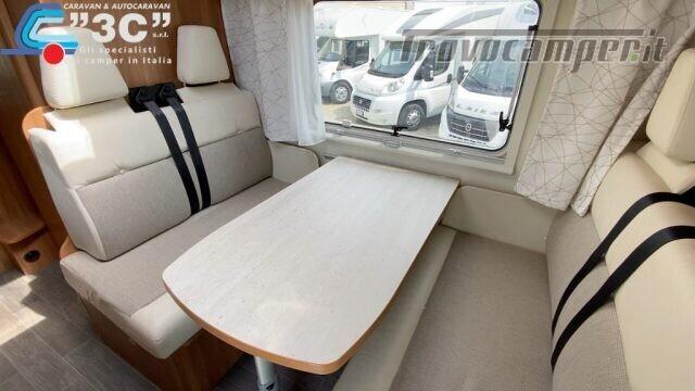 Camper puro EURAMOBIL Euramobil Active One 690 HB nuovo  in vendita a Reggio Emilia - Immagine 12
