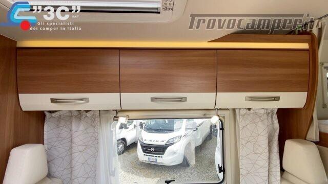 Camper puro EURAMOBIL Euramobil Active One 690 HB nuovo  in vendita a Reggio Emilia - Immagine 13