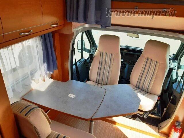 Mansardato LMC Liberty 564G mansardato corto letti nuovo  in vendita a Asti - Immagine 14