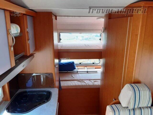 Mansardato LMC Liberty 564G mansardato corto letti nuovo  in vendita a Asti - Immagine 3