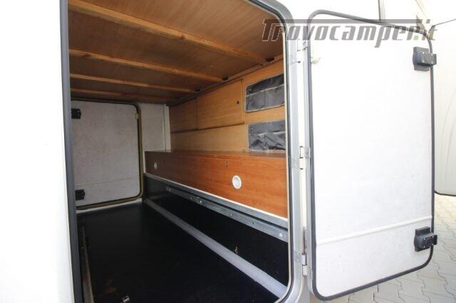 Mansardato ELNAGH MARLIN GARAGE nuovo  in vendita a Trieste - Immagine 9