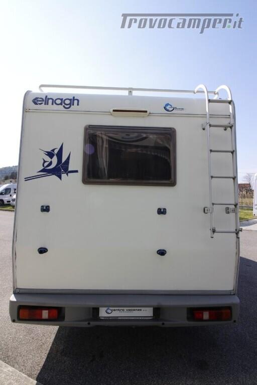 Mansardato ELNAGH MARLIN GARAGE nuovo  in vendita a Trieste - Immagine 7