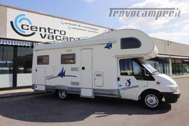Mansardato ELNAGH MARLIN GARAGE nuovo  in vendita a Trieste - Immagine 2
