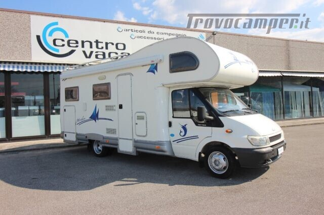 Mansardato ELNAGH MARLIN GARAGE nuovo  in vendita a Trieste - Immagine 1