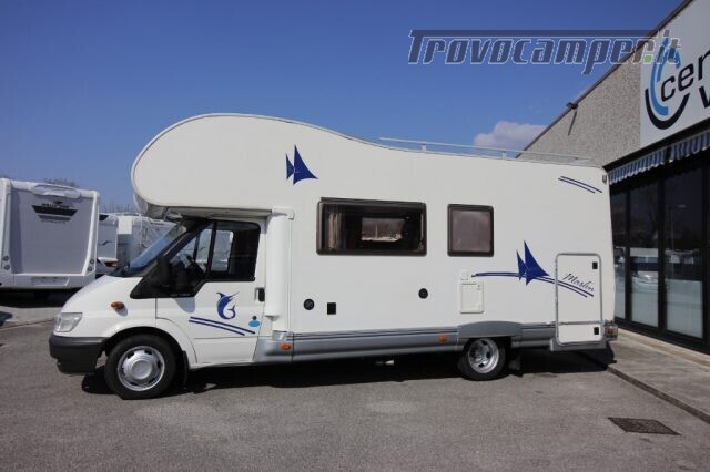 Mansardato ELNAGH MARLIN GARAGE nuovo  in vendita a Trieste - Immagine 5