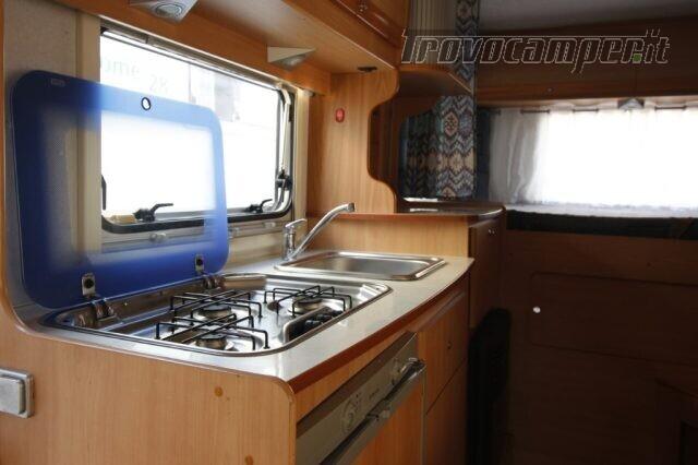 Mansardato ELNAGH MARLIN GARAGE nuovo  in vendita a Trieste - Immagine 21