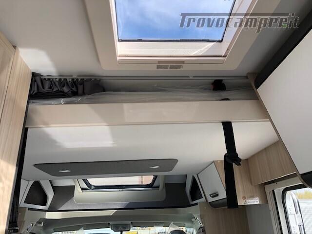 Semintegrale Sun Living S 70 SL nuovo  in vendita a Firenze - Immagine 12